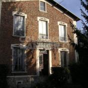 Noisy le Grand, Каменный дом 7 комнаты, 140 m2
