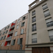 Pantin, квартирa 3 комнаты, 86,98 m2