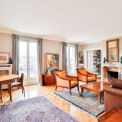 Paris 4ème, Appartement 4 pièces, 90 m2