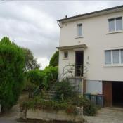 Vente maison / villa Soissons 118000€ - Photo 1