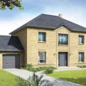 Maison avec terrain Cysoing 140 m²