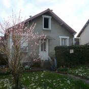 Vente maison / villa Montsoult