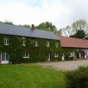 vente Maison / Villa 7 pièces Derchigny