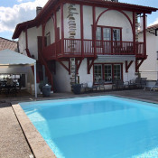 Hasparren, Country house 10 rooms, 400 m2