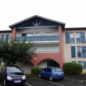 location Appartement 2 pièces Cambo-les-Bains