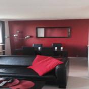 Amiens, Appartement 3 Vertrekken, 59 m2