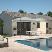 Terrain 83 m² Brignoles (83170)