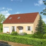 1 Bretenière 82 m²