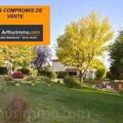 Vente maison / villa Sonnay 175000€ - Photo 1