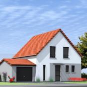 Maison 5 pièces + Terrain Gambsheim
