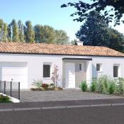 Maison 3 pièces + Terrain Sainte-Flaive-des-Loups