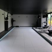 Aulnoy lez Valenciennes, propriedade 7 assoalhadas, 250 m2