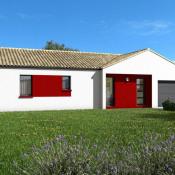 Maison 4 pièces + Terrain Ligré