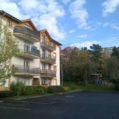 location Appartement 3 pièces Thiers