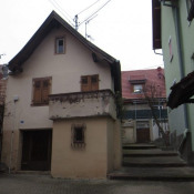 vente Maison / Villa 2 pièces Rosheim