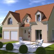 Maison 5 pièces + Terrain Villiers Saint Fréderic (78640)