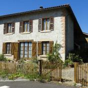 vente Maison / Villa 9 pièces Saint Cyr sur Menthon