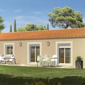 Maison 4 pièces + Terrain Saint-Hilaire-de-Brethmas