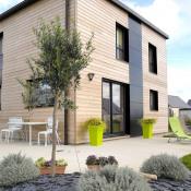 Maison 6 pièces + Terrain Ballainvilliers