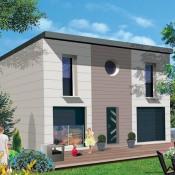 vente Maison / Villa 5 pièces Villiers-sur-Orge
