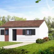 Maison 3 pièces + Terrain Castanet-Tolosan