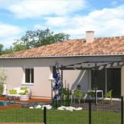 Maison 4 pièces + Terrain Salignac