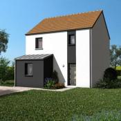 Maison 5 pièces + Terrain Meung-sur-Loire