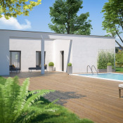 Maison 4 pièces + Terrain Troyes