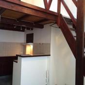 Issy les Moulineaux, Duplex 2 stanze , 21 m2