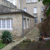 Rental house / villa Guingamp 400€ +CH - Picture 1