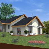vente Maison / Villa 4 pièces Curienne