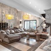 Soisy sur Ecole, Casa em pedra 10 assoalhadas, 275 m2