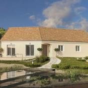 Maison 6 pièces + Terrain Amayé-sur-Orne