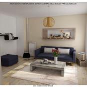 vente Appartement 6 pièces Montelimar
