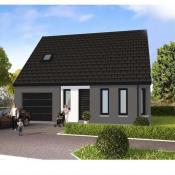 Maison avec terrain Carvin 105 m²