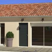 Maison 3 pièces + Terrain Linars