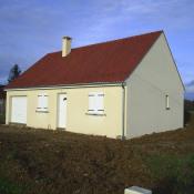 Maison 5 pièces + Terrain Saran