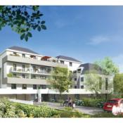 produit d'investissement Appartement 2 pièces Saint-Malo