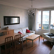 Villeurbanne, квартирa 4 комнаты, 85,94 m2