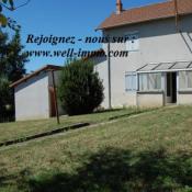 vente Maison / Villa 4 pièces Marcigny