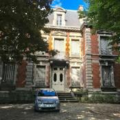 Troyes, propiedad 11 habitaciones, 450 m2