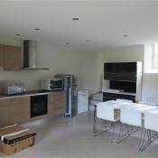 vente Appartement 3 pièces Fleurey-sur-Ouche