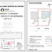 Saint Martin du Tertre, 265 m2