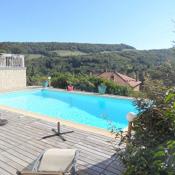 Albigny sur Saône, Villa 8 pièces, 201 m2