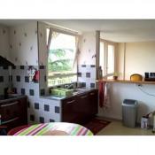 vente Appartement 4 pièces Poitiers