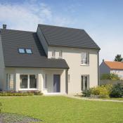 Terrain 650 m² Saint-Soupplets (77165)