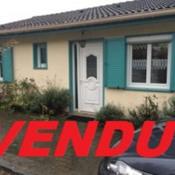 vente Maison / Villa 4 pièces Salmagne
