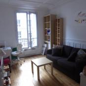 Levallois Perret, Appartement 2 Vertrekken, 37 m2