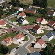 Terrain 600 m² Saint-Cyr-du-Ronceray (14290)