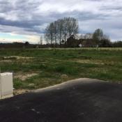 Terrain 567 m² Saubrigues (40230)